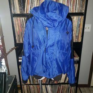 Vintage 🔥Marlboro windbreaker light jacket